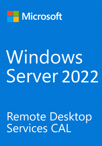 Microsoft-Windows-Server-2022-RDS-CAL