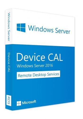 Windows-Server-2016-RDS-Device-CAL